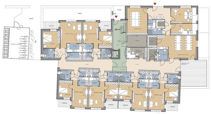 service wohnen gut wohnen und leben. Black Bedroom Furniture Sets. Home Design Ideas